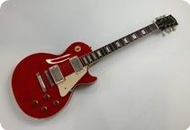Gibson Les Paul Reissue 1958 Historic R8 Custom Shop 58 1997 Sweet Cherry