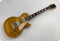 Gibson Les Paul Traditional 2010 Goldtop