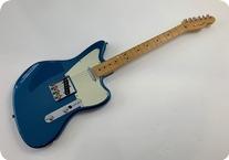 Fender Telecaster Offset 2016 Lake Placid Blue