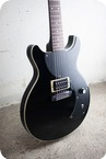 Jailbreak Guitars LA PIOVRA
