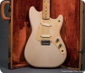 Fender Duo Sonic 1957 Desert Sand