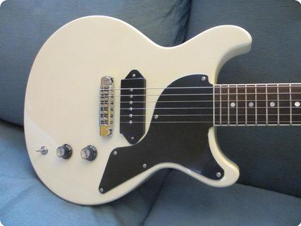 Jailbreak Guitars Tiger