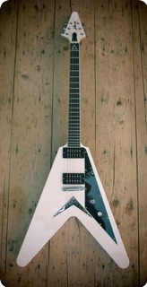 Jailbreak Guitars Ufovixen (ufomammut Signature) White