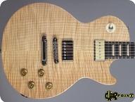 Gibson Les Paul Push Tone 2008 Natural