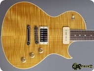 Gibson Nighthawk 2009 Limited 2009 Natural