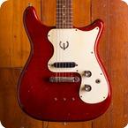 Gibson SG 1969 Dark Cherry