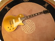 Gibson Les Paul Standard Gold Top 1969 Gold Top