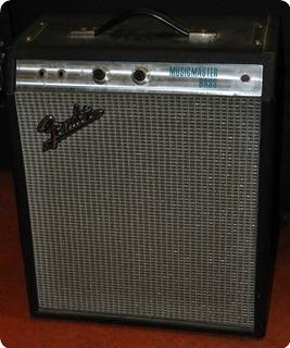 Fender Musicmaster Bass Amp. 1971