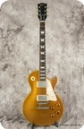 Gibson Les Paul Historic Collection R7 1957 Reissue 1997 Goldtop