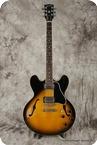 Gibson ES 335 TD Dot 1996 Sunburst