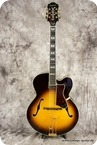 Epiphone Emperor AS 2003 Sunburst
