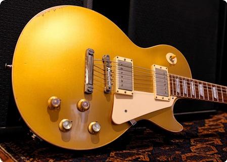 Gibson Custom Shop Joe Bonamassa Les Paul Standard 2007
