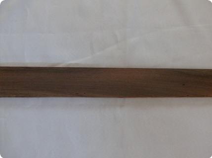 Brazilian Rosewood Fingerboard 1970 Natural Dark