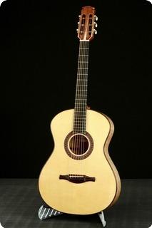 Fujii Guitars 00 Custom Maple 2016 Natural