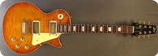 Heritage H 150 Custom Shop 2012 Faded Sunburst