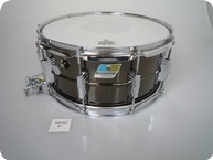 Ludwig Black Beauty 1977 Black Nickel
