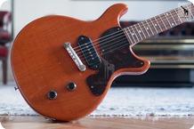 Gibson-Les Paul Junior-1959-Cherry