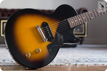 Gibson Les Paul Junior 1955 Sunburst