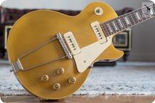 Gibson Les Paul Standard 1953 Goldtop