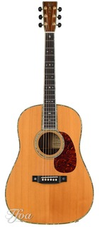 Martin D45s Deluxe Limited Edition #35 Of 50 1992