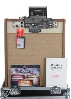 Mesa Boogie Lonestar Special 4x10 W/ Flightcase