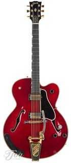 Gibson Chet Atkins Country Gentleman Cherry Red 1994