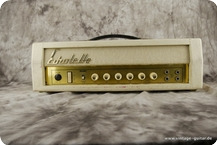 Echolette B 40N Housing Painted White