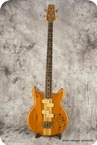 Vantage Devil Bass VA 900B Natural