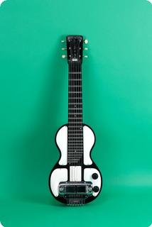 Rickenbacker Model B 1946 Black