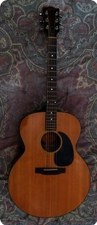Gibson J 100 J100 1972 Natural