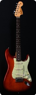 Fender Stratocaster  Masterbuilt 2007