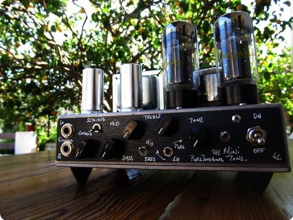 Pure Tone Amps The Mini Tone 2019 Custom