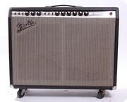Fender Pro Reverb 1972 Silverface