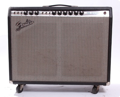 Fender Pro Reverb 1972 Silverface