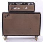 Fender-Bassman Export Version-1964-Blackface