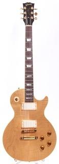 Gibson Les Paul Classic Plus 1992 Natural Flametop