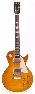 Gibson Les Paul Standard 1958 Collector's Choice #15 Greg Martin 2014 Honey Burst