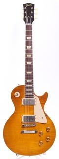 Gibson Les Paul Standard 1958 Collector's Choice #15 Greg Martin 2014 Honey Burst