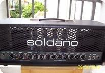 Soldano DECATONE 10T 100W 1997