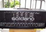 Soldano 1997 DECATONE 10T 100W 1997 BLACK