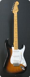Squier By Fender Stratocaster `57 Jv 1982