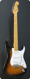 Squier By Fender Stratocaster `57 Jv 1982