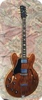 Gibson ES 335 ES335 Lefty 1972 Walnut
