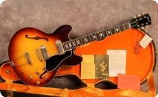 Gibson ES 330 TD 1964 Sunburst