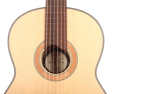 armin hanika 50 kf n 2019 guitar for sale siccas guitars. Black Bedroom Furniture Sets. Home Design Ideas