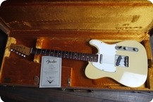 Fender Custom Shop Telecaster 1963 Relic 2005 Blond