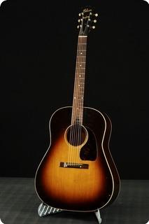 Gibson J 45 1944 Sunburst