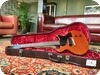 Gibson 1959 Gibson Les Paul Junior Cherry - Pro Owned Jr Special 1959-Cherry