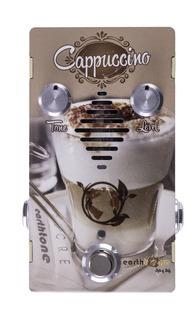 Earthtone Cappuccino