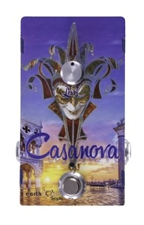 Earthtone Casanova